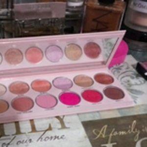 Kylie Valentine's palette